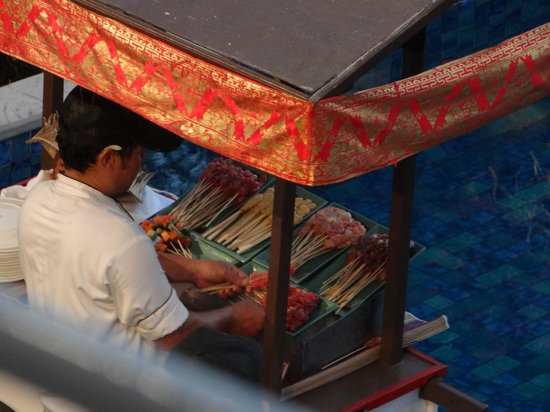 The Camakila Legian Bali : RAMADA