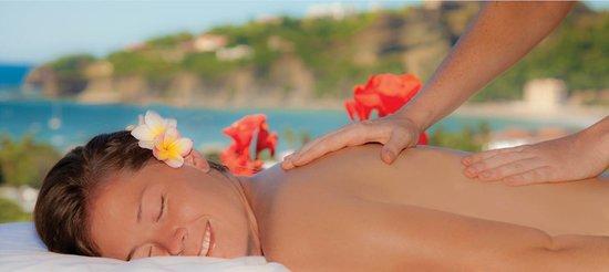 Pelican Eyes Resort & Spa: Tranquilo Massage