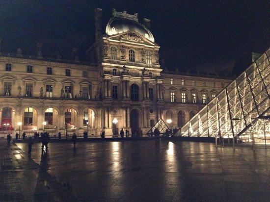 Hotel Pavillon Bastille: Parigi.