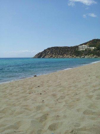 Sinnai, Ιταλία: Spiaggia