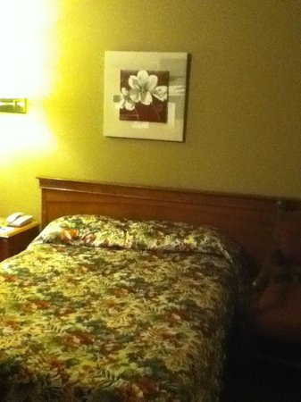 Briarwood Inns : Bed