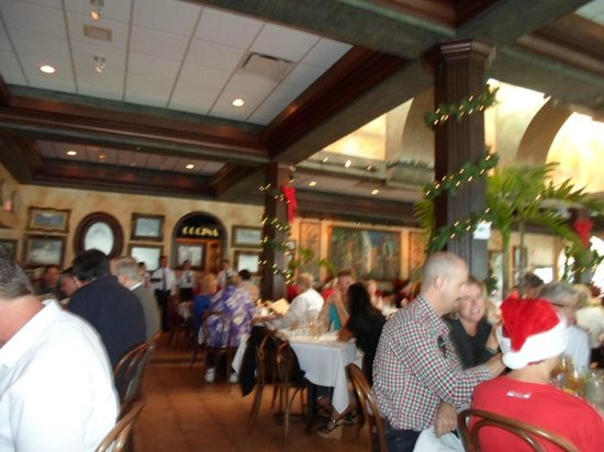 Columbia: Diners
