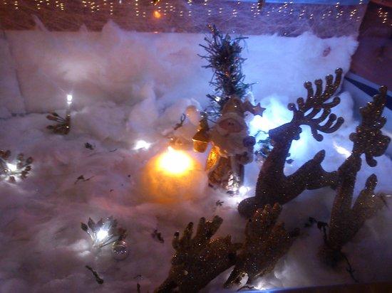 FERGUS Style Nautic Park SPA: Navidades en el hotel