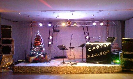 FERGUS Style Nautic Park SPA: Navidades en el hotel nautic park