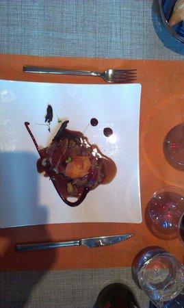 Don Pascual : Armadillo de pato
