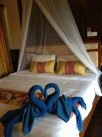 Phi Phi Natural Resort: Bungalow