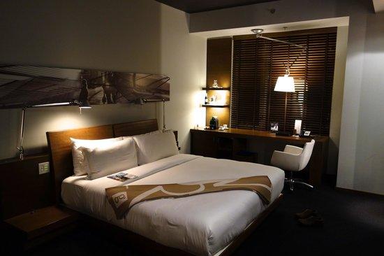 Hotel Le Germain Calgary: Room