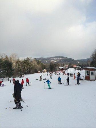 Sunday River Ski Resort: Sunday River