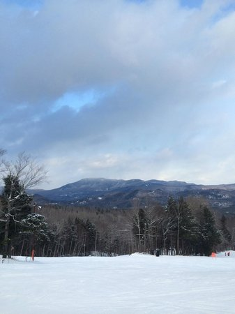 Sunday River Ski Resort : Sunday River