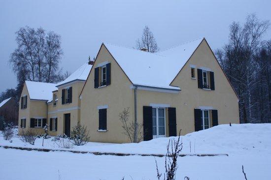 La Foulerie - Confort des installations