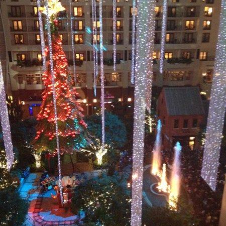 Gaylord National Resort & Convention Center: Atrium