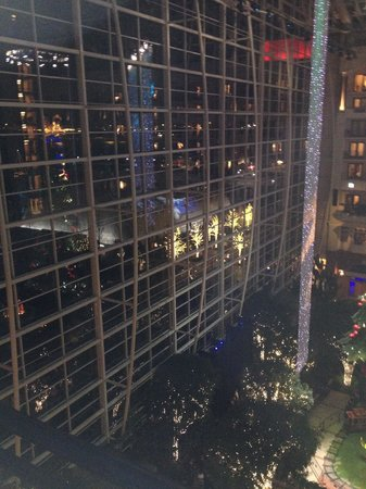 Gaylord National Resort & Convention Center: Harbor