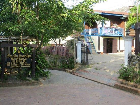 Mao Pha Shok Guesthouse: Mao Pha Shocking