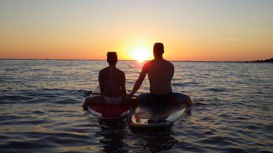 Samara Adventure Company: Sunset :) (Credits to SAC)
