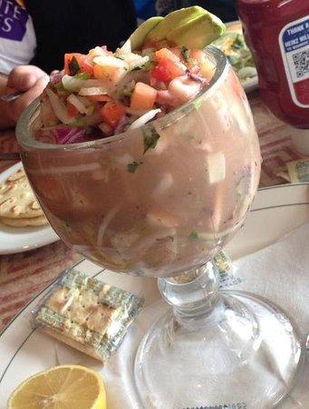 Ay! Jalisco Tex-Mex Restaurant