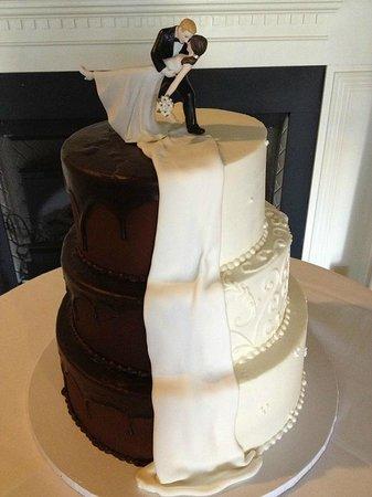 The Village Bake Shoppe: Wedding