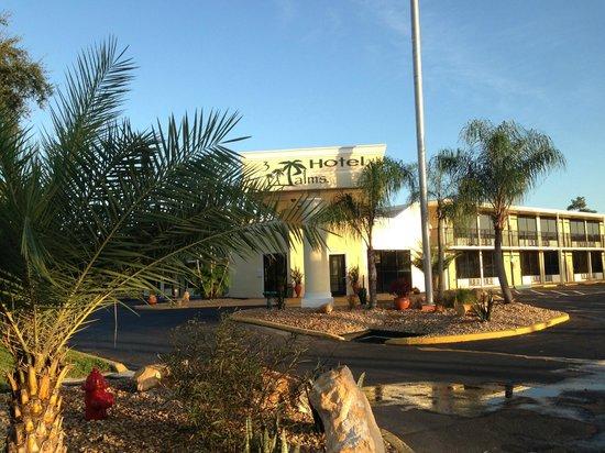 3 Palms Hotel Fort Pierce : 3 Palms Hotel