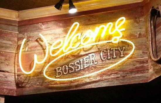 Saltgrass Steak House: Always welcome here.