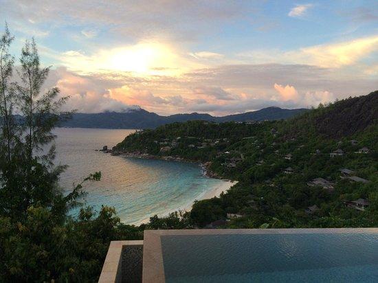Four Seasons Resort Seychelles: View
