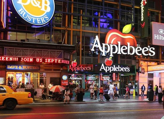 Applebee's Hours & Locations The regular opening hours of most Applebee's locations on weekdays are from Monday to Friday 11AMPM, in the weekend on Saturday 11AMPM and on Sunday 11AMPM. Find the actual business hours for today or other days in the Applebee's branch locator.
