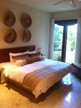 Porto Playa Condo Hotel & Beachclub: Double Room - condo 208
