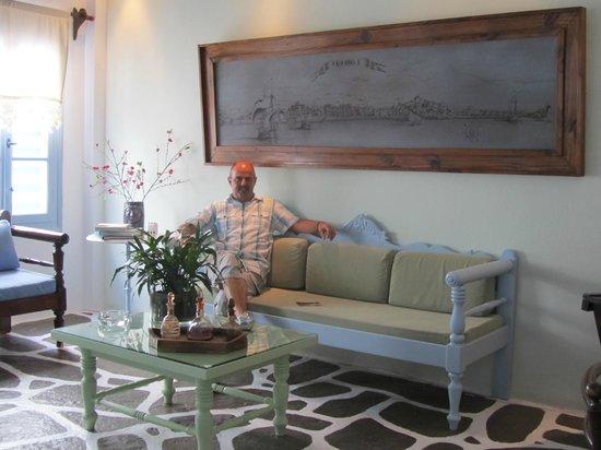 Argonauta Hotel : Brilliant