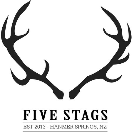 Five Stags Hanmer Springs