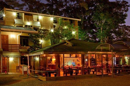 Hotel & Spa Poco a Poco: Un lugar acogedor cerca de Santa Elena.