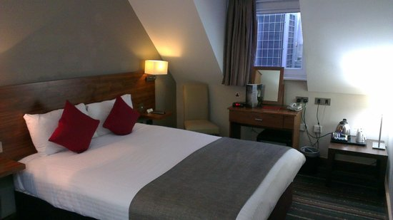 Best Western Palm Hotel: Room
