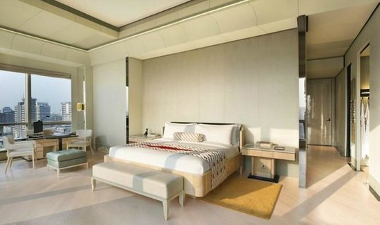 Keraton at The Plaza, a Luxury Collection Hotel: Junior Suite