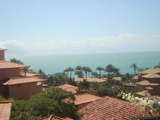 Pousada Hibiscus Beach: Vista habitacion