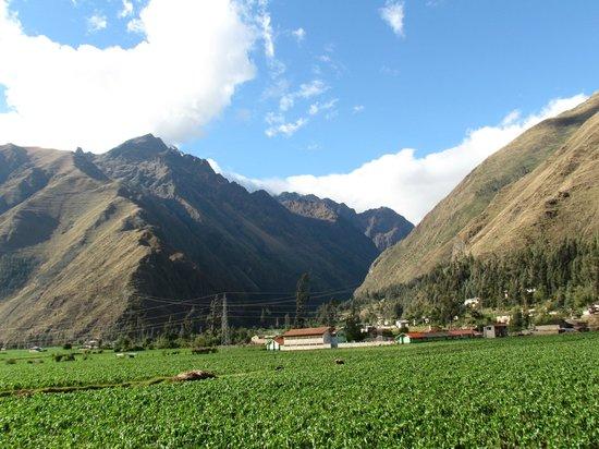 PeruRail - Expedition: Montanhas