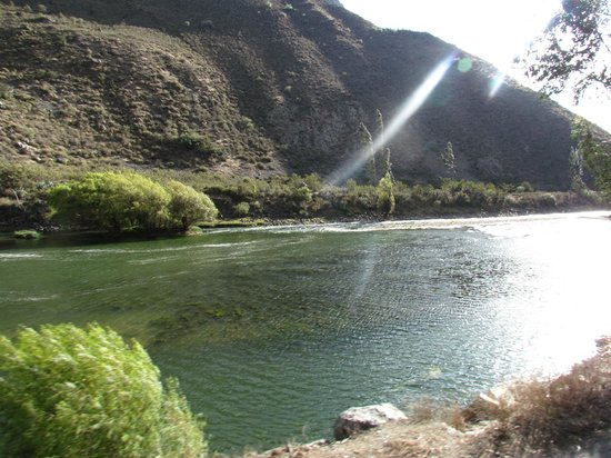 PeruRail - Expedition: Rio Urubamba