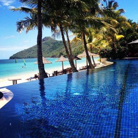 Beach Club: Amazing pool