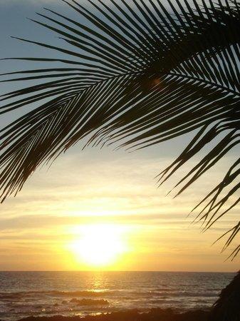Abadia: Sunsets
