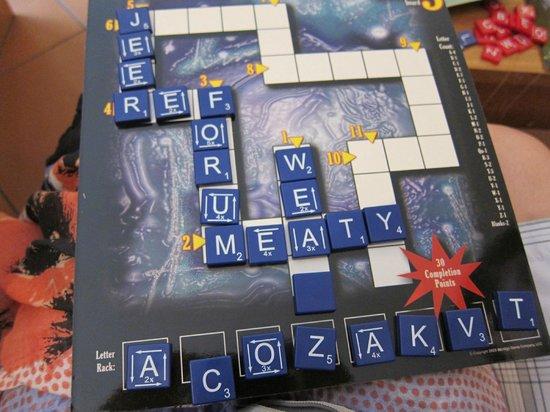 Sozo: Board Games