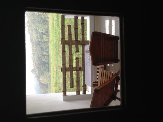 Rangerwood Nature Castle: Balcony room 201