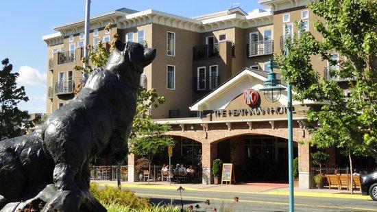 The Heathman Hotel Kirkland: View of Hotel