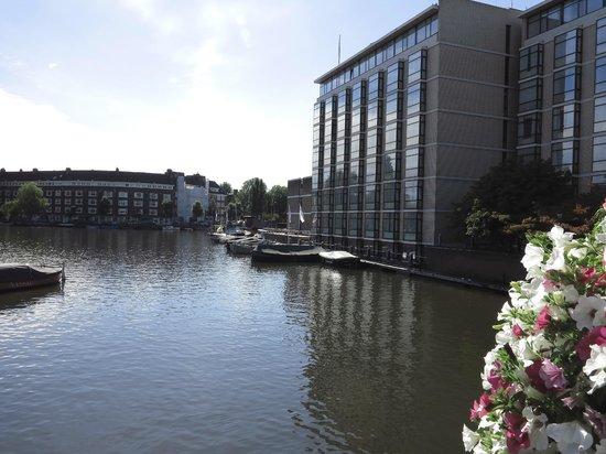 Apollo Hotel Amsterdam, a Tribute portfolio: Vista exterior