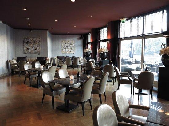 Apollo Hotel Amsterdam: Comedor