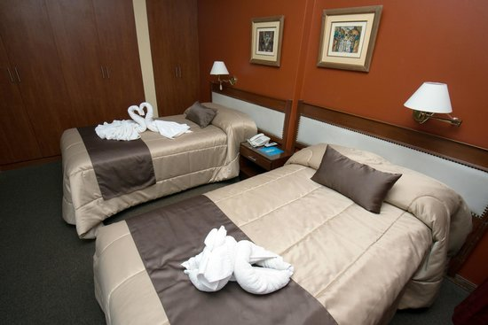 Hotel San Antonio Abad: Double Room