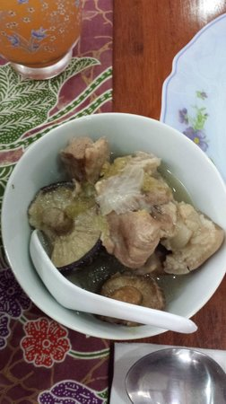 Kiam Chye Ark - Picture of Penang Homecooking School, George