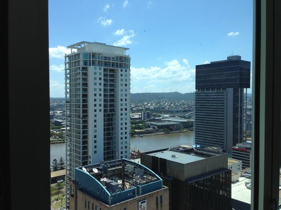 Oaks Festival Towers: View