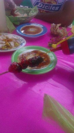 Larsian: delicious