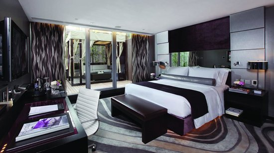 The Mira Hong Kong: Speciality Suite