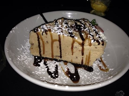 Moonshine Patio Bar U0026 Grill: Peanut Butter Mousse Pie