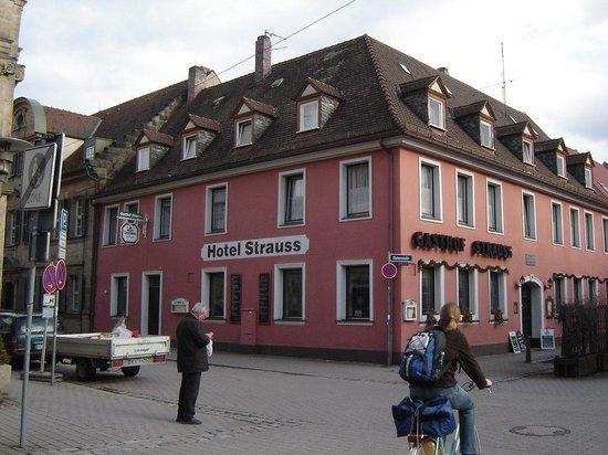 Hotels Und Pensionen Erlangen
