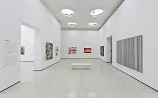 Staedel Museum: シュテーデル美術館ギャラリー