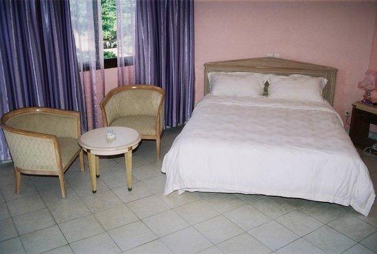 Hotel Les Polygones