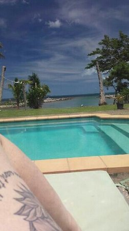 Rendezvous Fiji : awesome view